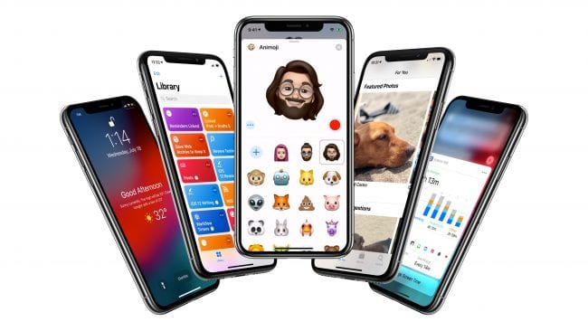 How to Secure Your iOS 12 Device