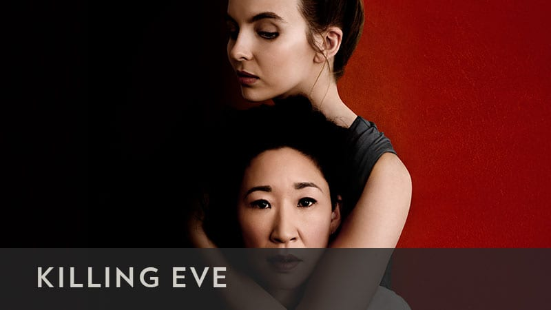 How to Watch Killing Eve online on BBC iPlayer