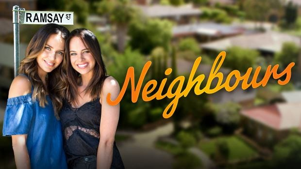How to watch Neighbours outside Australia