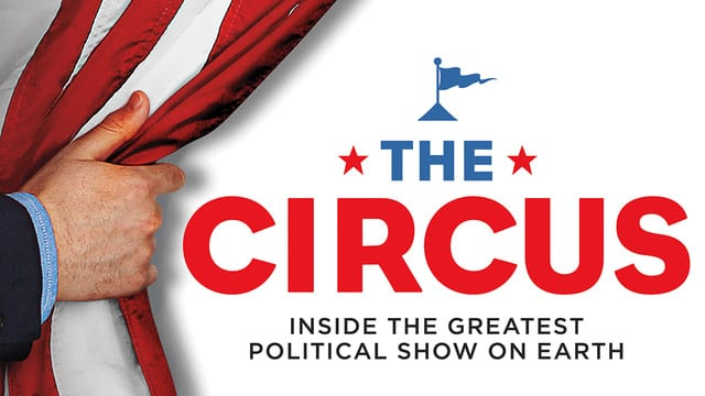 How to watch the Circus on Showtime