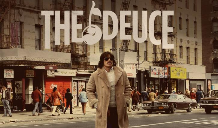 The Deuce (Las Crónicas de Times Square) 2x03 Espa&ntildeol y Vose Disponible
