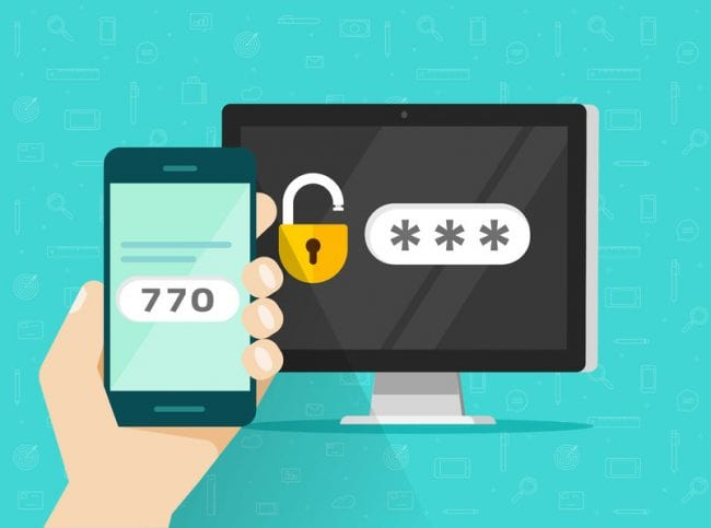 Turn On 2-Step Verification on Your Google Account Almost Instantly