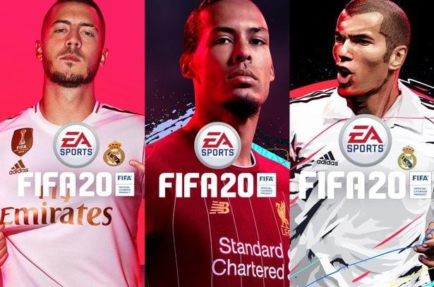 Best VPN for FIFA 20