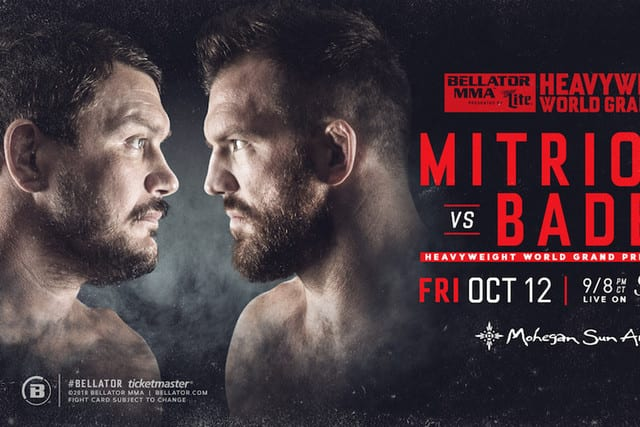 How to Watch Bellator 207 Online Instantly