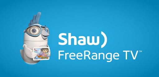 How to Watch Shaw Freerange TV outside Canada
