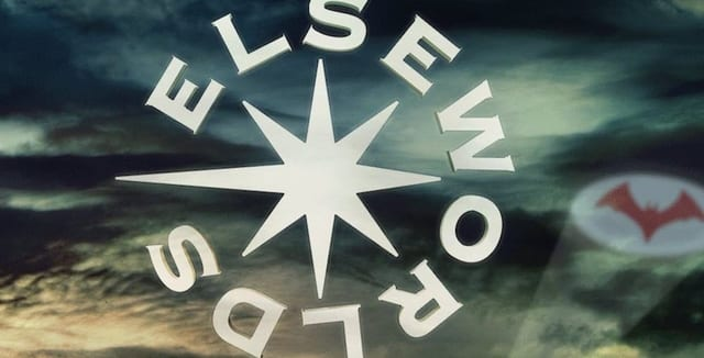 How to watch Elseworlds online