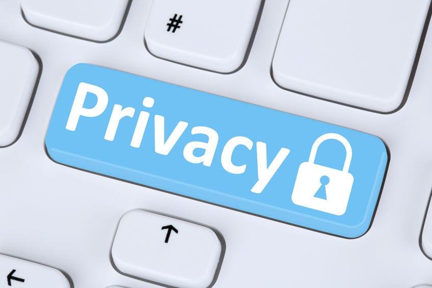 Privacy Rules Shake Up Big Tech Companies