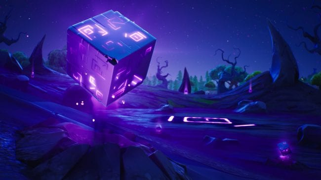 WARNING - New Fortnite Cheat Tool Actually Malware in Disguise