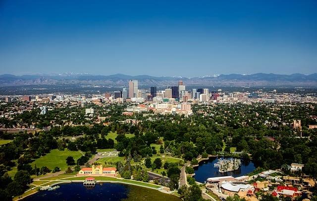 Best VPN for Denver