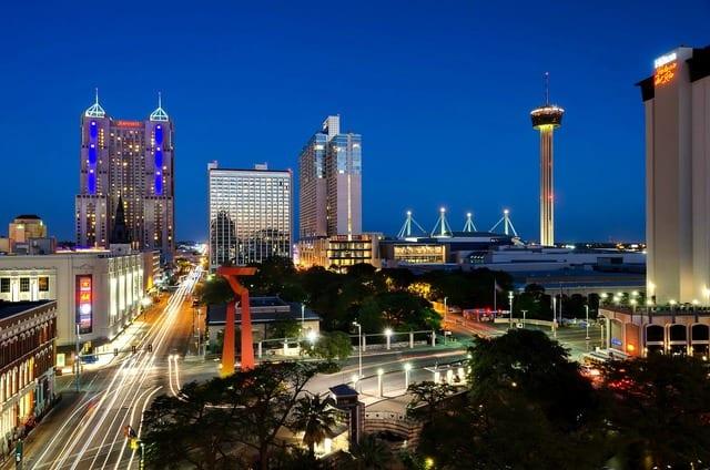 Best VPN for San Antonio