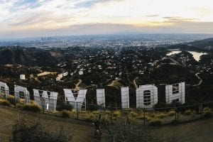 Hollywood and the Invasion of Streaming Giants