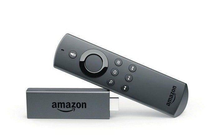 Wie Funktioniert Amazon Fire Stick
