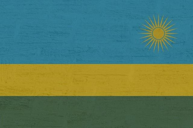 Best VPN for Rwanda