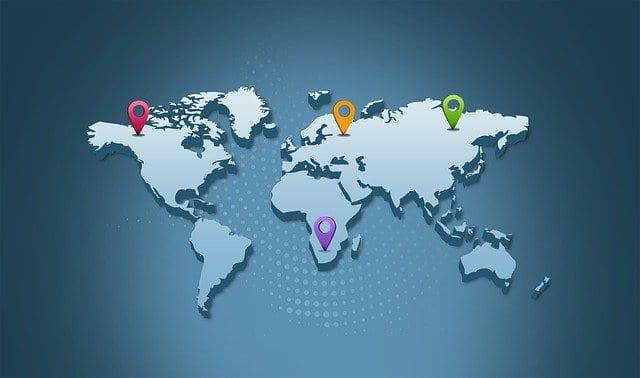 Cómo Acceder a Sitios Web Restringidos por Región?