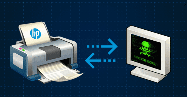 How to Protect Your Printer Against Hackers
