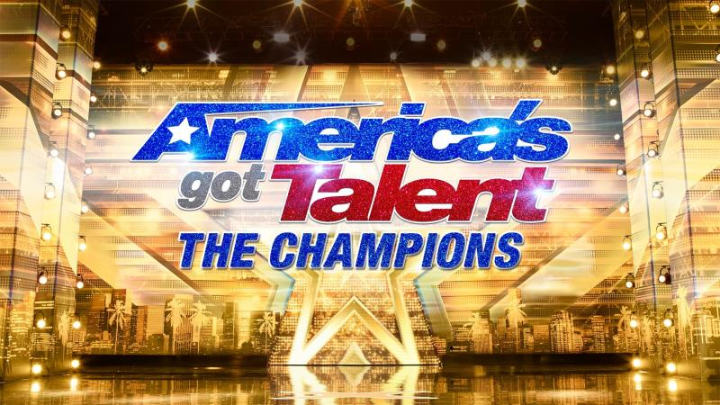 How to Watch America's Got Talent: The Champions Live Online