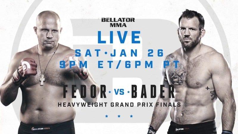 How to Watch Bellator 214 Live Online