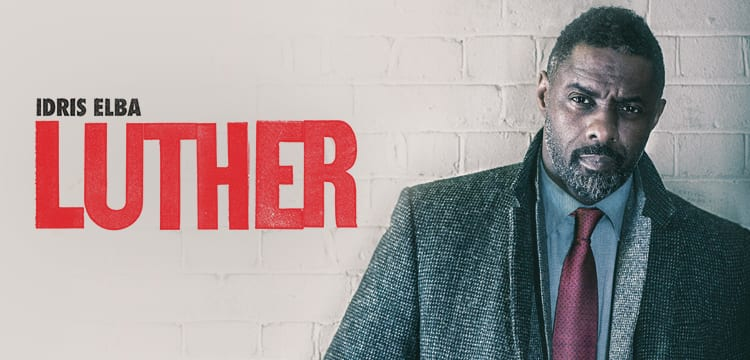 How to Watch Luther Season 5 Live Online