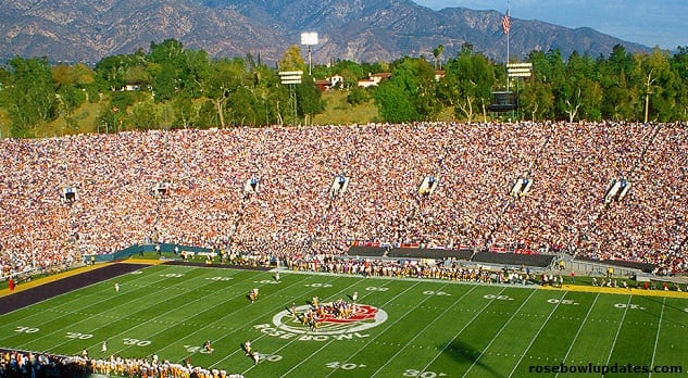 How to Watch Rose Bowl 2019 Live Online