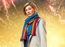 How to Watch the Doctor Who New Year Special 2019 Online