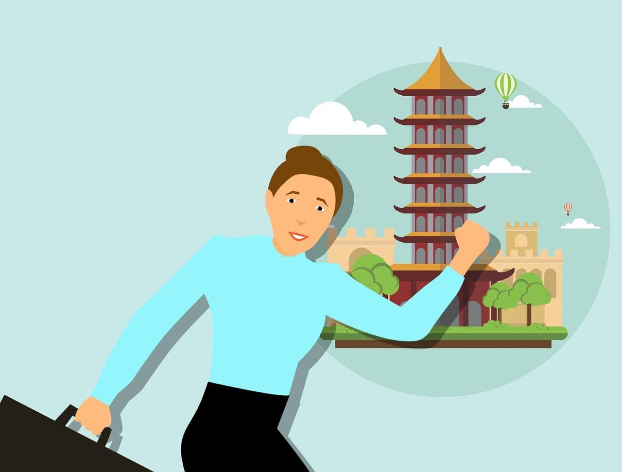 Visiting China Soon? Install a VPN First!