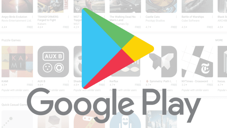 ¿Cómo puedo cambiar mi región de Google Play Store?