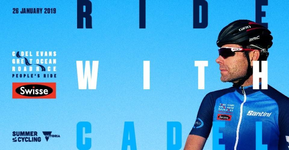 How to Watch Cadel Evans Great Ocean Road Race 2019