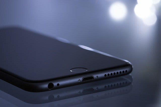 Apple's bug bounty for 14-year-old Teenager