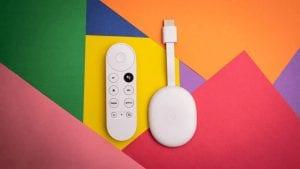 Best VPN for Chromecast with Google TV