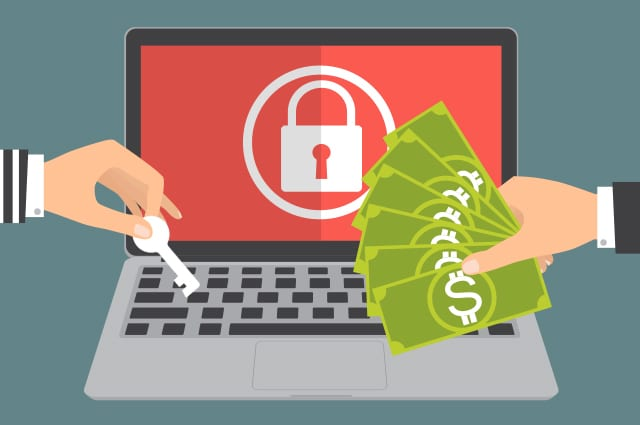Can The World Handle A Global Ransomware Attack?