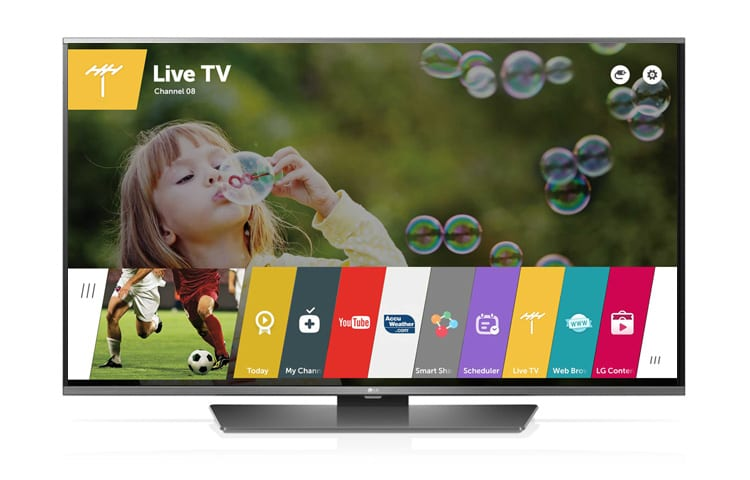How to Change DNS Settings on LG Smart TV