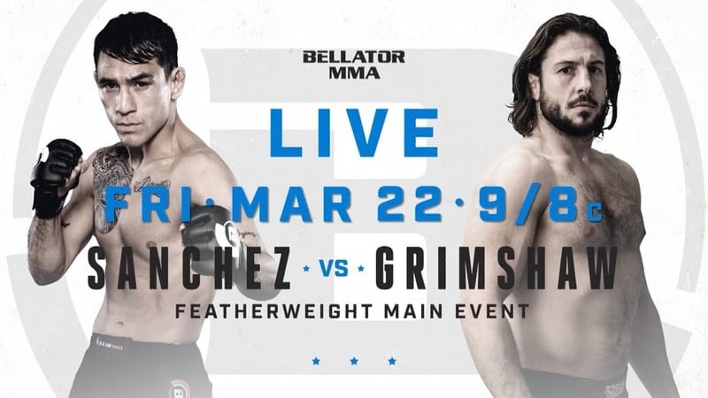 How to Watch Bellator 218 Live Online