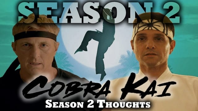 How to Watch Cobra Kai Season 2 Online