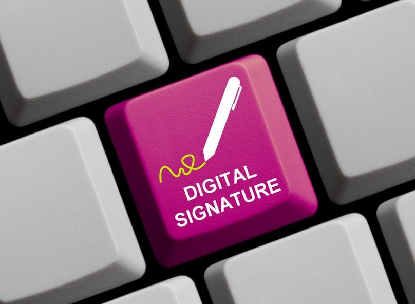 What Is A Digital Signature And Why Do You Need It
