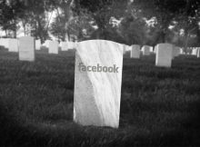 Facebook Will Become a Digital Graveyard in 50 Years