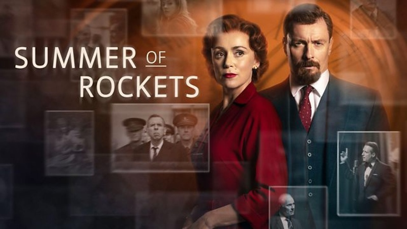 Watch Summer of Rockets Anywhere