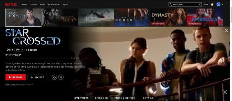 Netflix US Unlocator