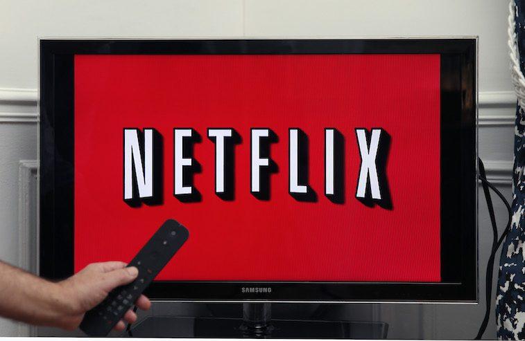 Netflix August 2019