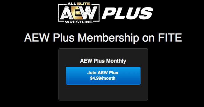 AEW Plus Unlocked