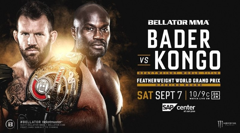 How to Watch Bellator 226 Live Online