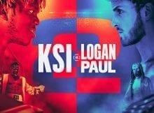 How to Watch KSI vs Logan Paul 2 Live Online