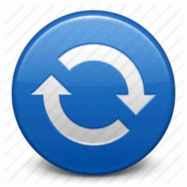 Update App Logo