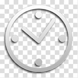 Clock Logo