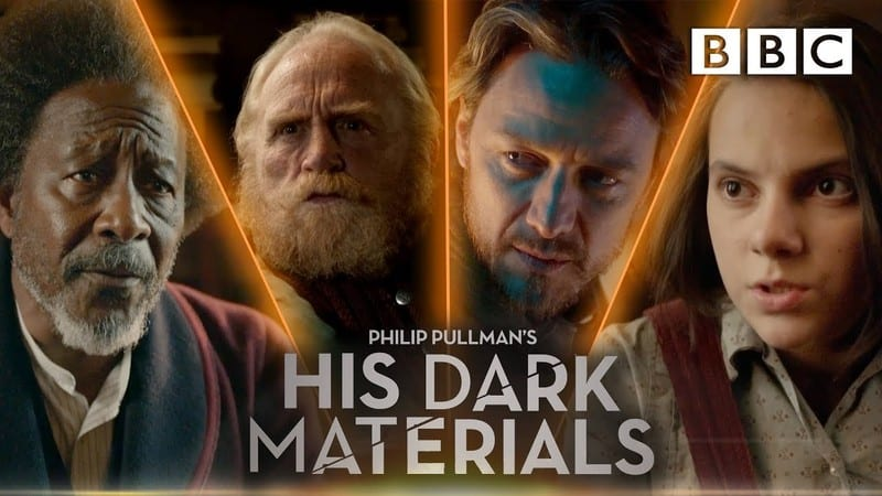 How to Watch His Dark Materials Live Online