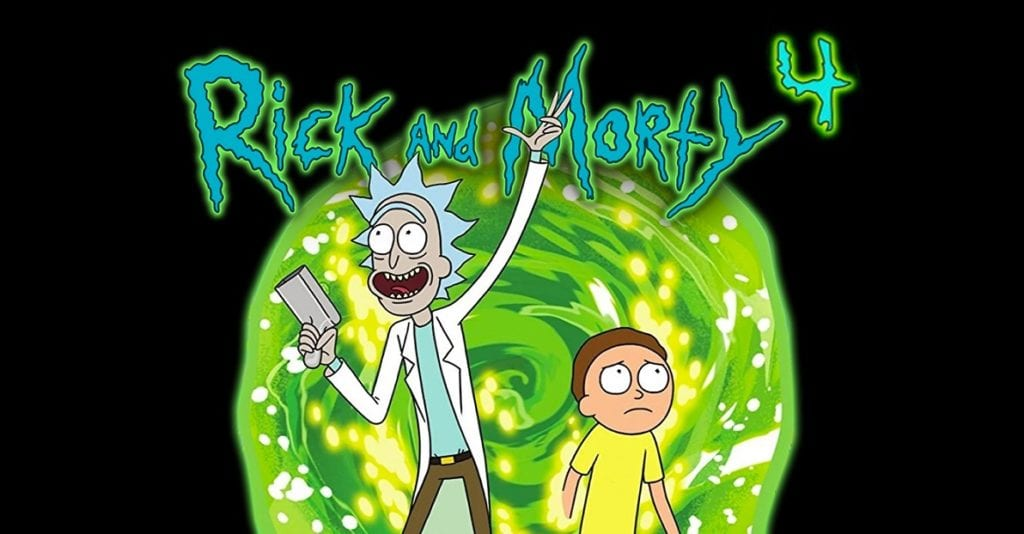 How to Watch Rick and Morty Season 4 Live Online
