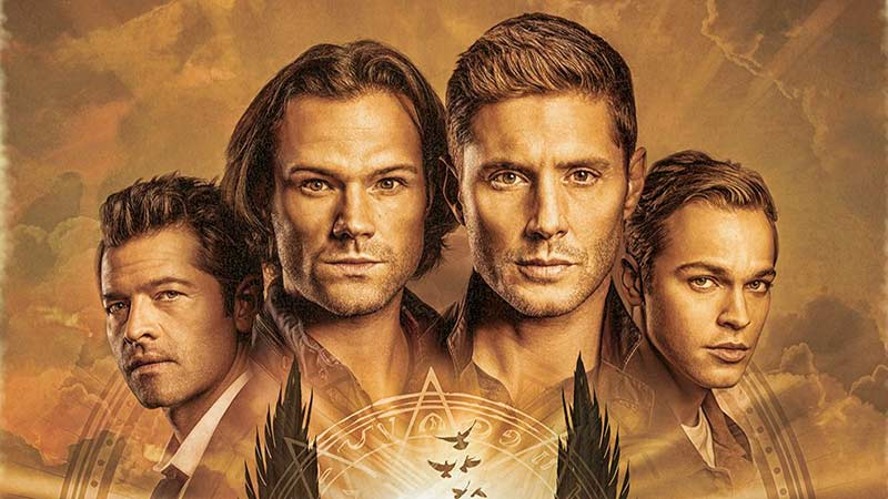 How to Watch Supernatural Season 15 Live Online