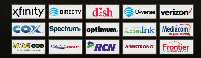NBC Sports Providers