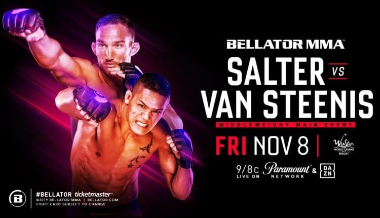 How to Watch Bellator 233 Live Online