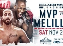 How to Watch Bellator London 2 Live Online