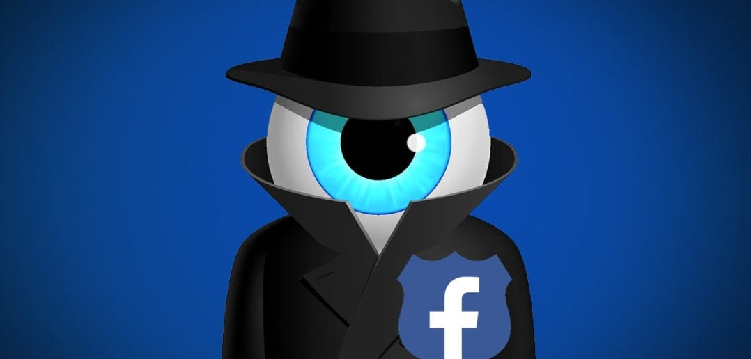 Is Facebook Spying on You?